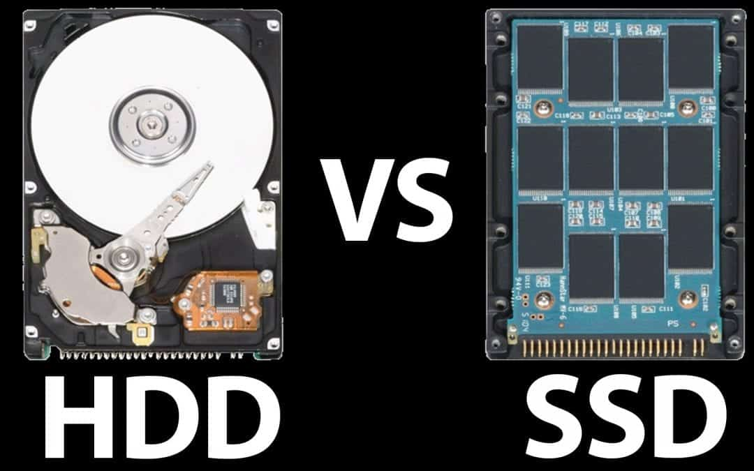 HDD vs SSD – Which Is Better?