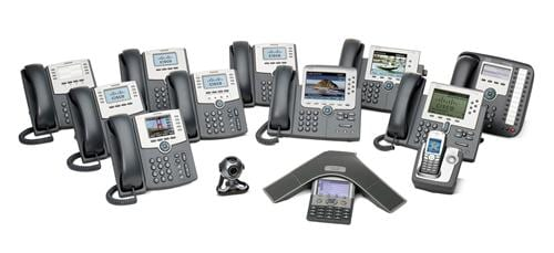 Upgrading to a New Digital Phone System