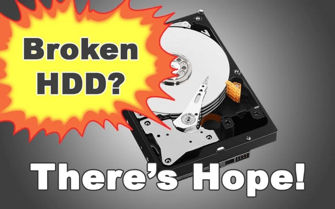 Ultimate Guide to Data Recovery Tips When Your Hard Drive Is Seemingly Dead
